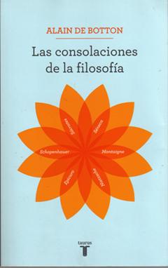 Las consolaciones de la filosofía, Alain de Botton