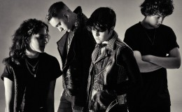 The XX: pop somnoliento
