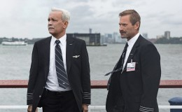 Sully: el factor humano de Clint Eastwood