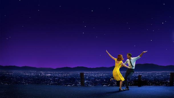 La La Land: luz y belleza