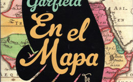 En el mapa, Simon Garfield